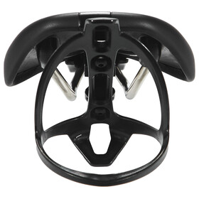 Profile Design Vertex 80 Sattel Solid Titan schwarz